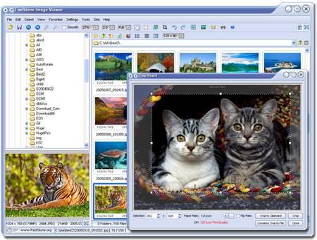 программа для конвертирования изображений: