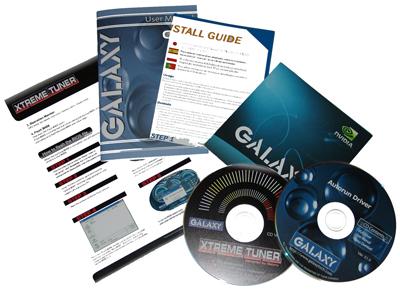 Galaxy Geforce 9600 Gt: Разгон Альтернативный Кулер