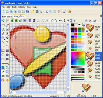 скачать программу для создания иконок - фото 4