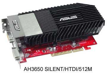Asus ah3650
