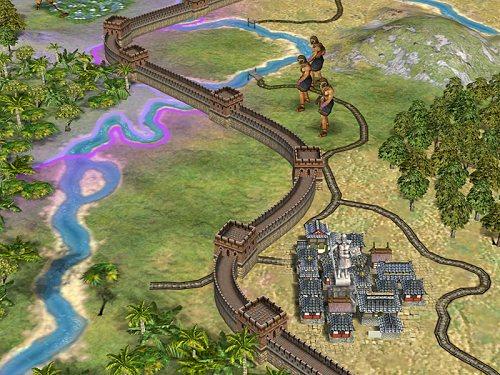 Civilization vi для mac - 0b9