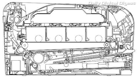 принтеры HP Color LaserJet