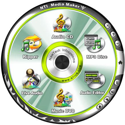 Программа Мультимедиа - фото 3