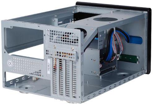 Корпус SilverStone SST-RL06WS-PRO