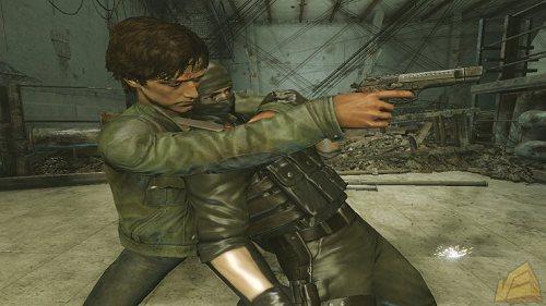 Много скринов Wanted Weapons of Fate / Новости software / 3DNews ...