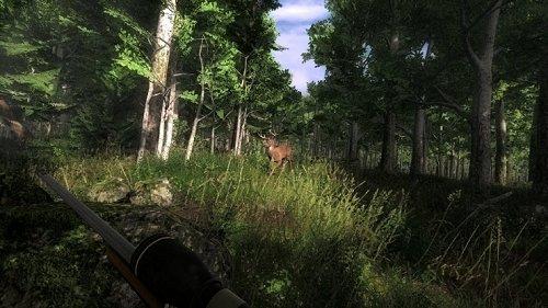 Hunter игра скачать - фото 3