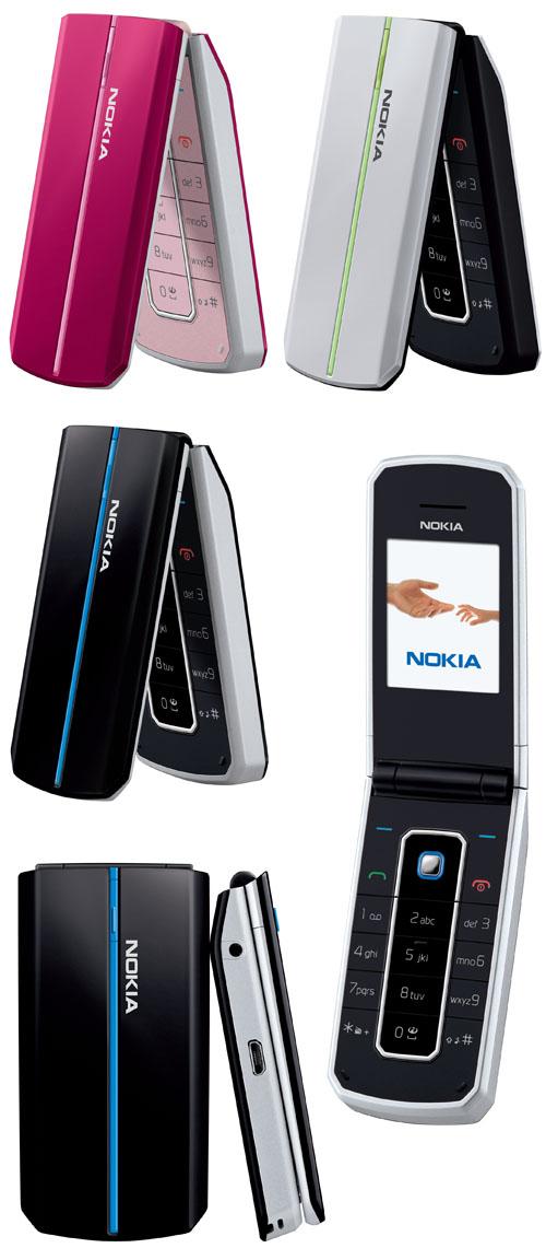 Nokia 2608
