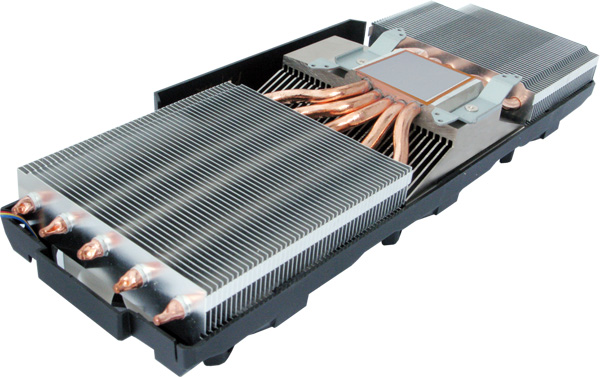радиаторы для микросхем