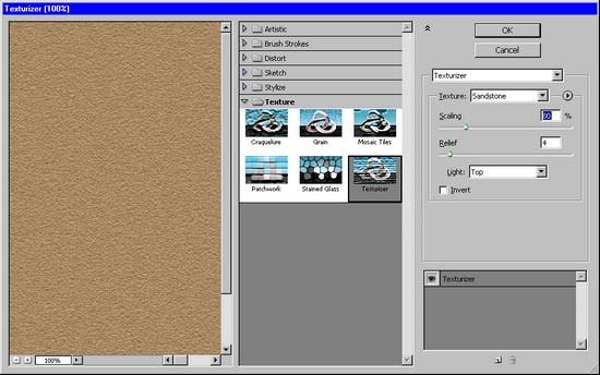 как сделать текстуру в фотошопе: