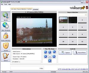 Webcamxp 5 - фото 4