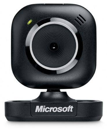 Крепление веб камеры на монитор 2