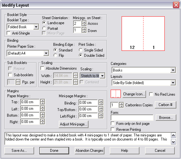 программа для печати документов на принтере - фото 11