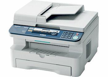 Panasonic KX-MB 1900RU/2020RU и KX-MB 2051RU/2061RU | обзор и тест | THG.RU