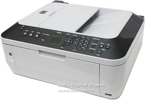 принтер со сканером - фото 9