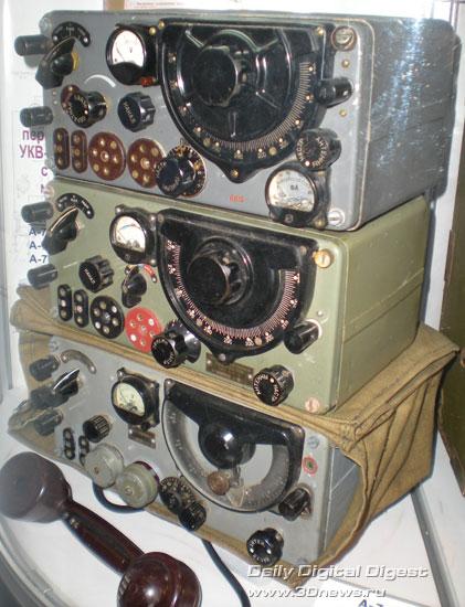 Радиостанция А-7