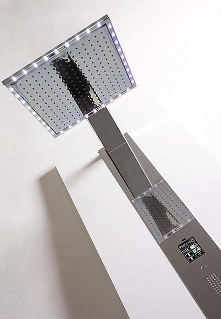 """Японские технологии, или в каждый дом - по  """"водородной бомбе """".  Nokia строит  """"умный дом """".  Стильные штучки: хай-тек..."""