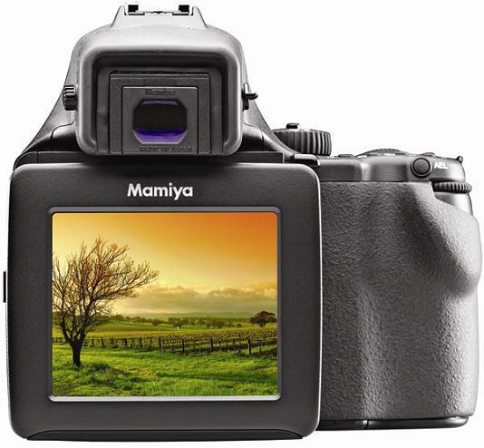 Камеры и системы, среднеформатные фотокамеры