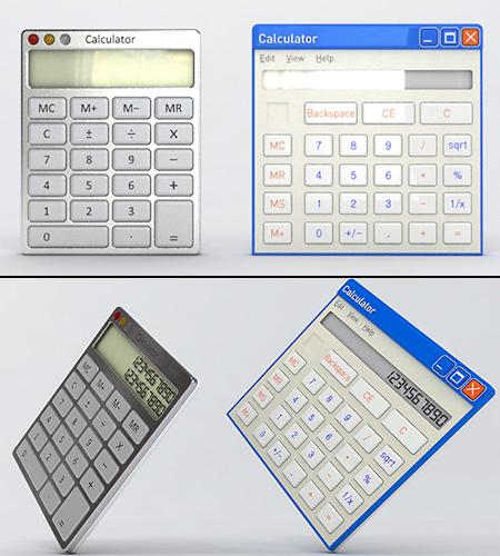 скачать калькулятор для windows xp бесплатно - фото 7