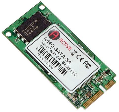 AMP SaberTooth S4 SSD