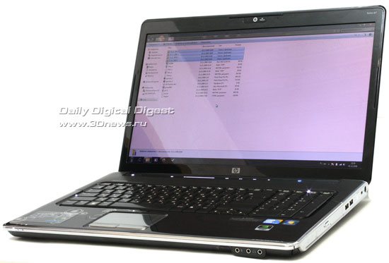 Hp драйвер ноутбук на dv7 pavilion