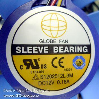 Электрическая схема блока питания SilverStone Strider SST-ST50F-230 выполнена на базе основной печатной платы и...