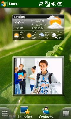 MWC 2010: SPB Mobile Shell 5.0 поддерживает Android и Symbian