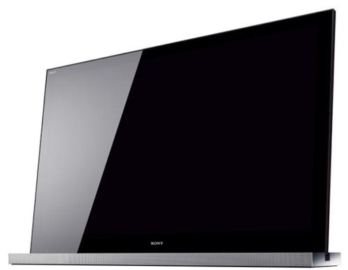 Sony Bravia 3D телевизоры - сравниваем и выбираем...