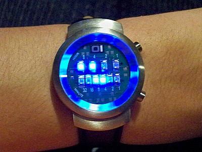Наручные часы с подсветкой в Орехово-Зуево. Часы хронограф
