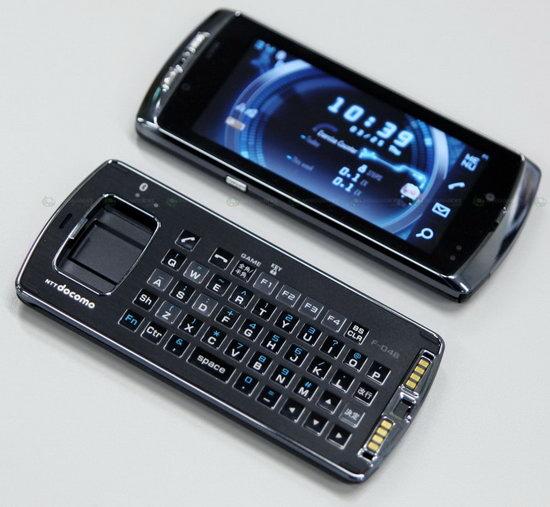 японские телефоны фото 8