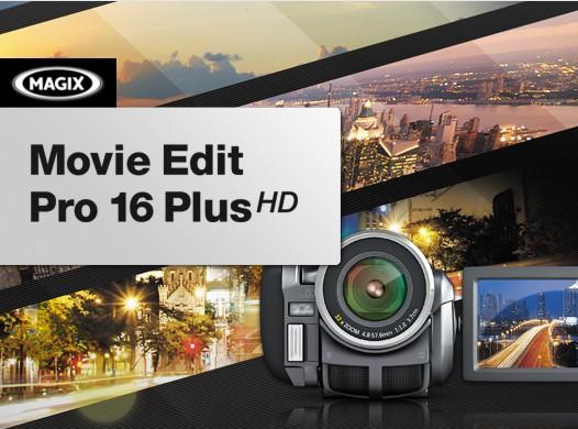 MAGIX Movie Edit Pro  kompleksowa obróbka wideo