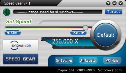 скачать ускоритель для компьютера windows 7