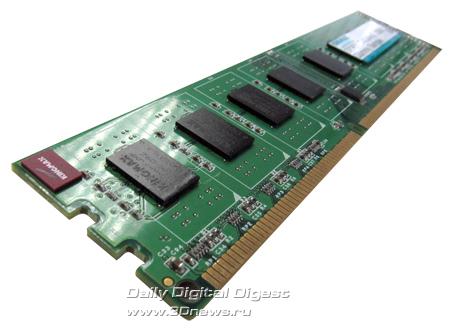 Модуль памяти KINGMAX DDR3 - 4Гб купить - Ситилинк