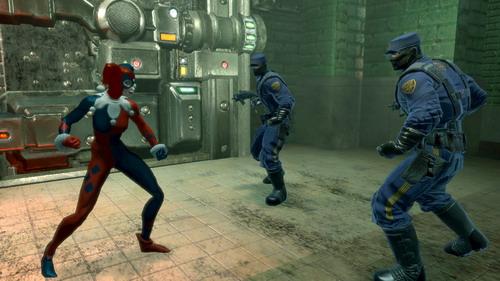 Онлайн игры для детей Супергерои играть сейчас