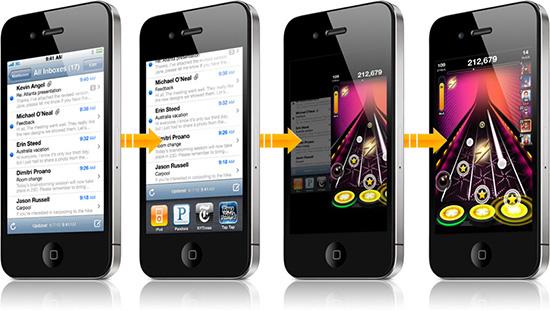 Приложения на андроид запустить на iphone