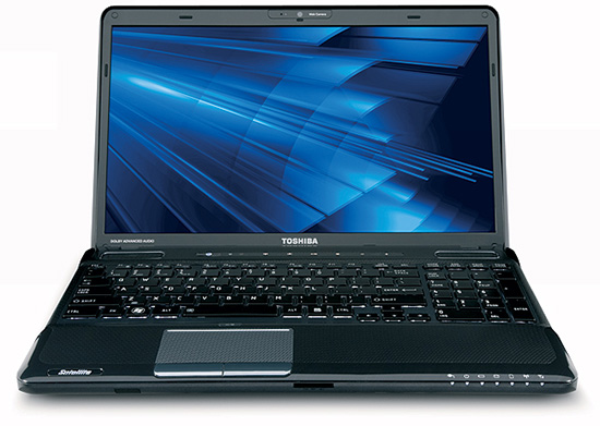 Toshiba Satellite A665 Drivers Windows 7