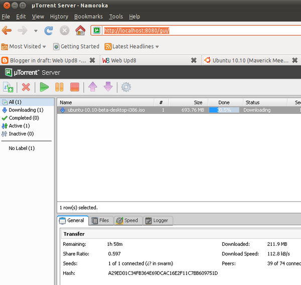 Скачать Linux Mandriva 2010 Торрент