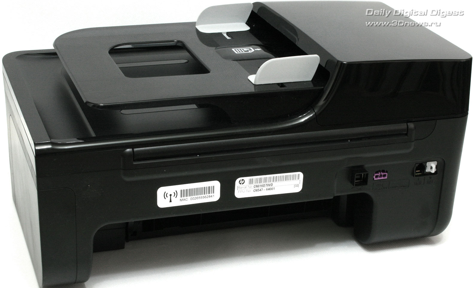 HP OFFICEJET 4500 G510G M DRIVERS WINDOWS 7 DOWNLOAD ...