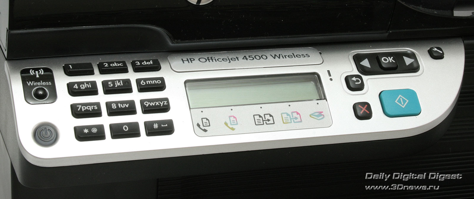 OFFICEJET DE LES HP 4500 PILOTES TÉLÉCHARGER