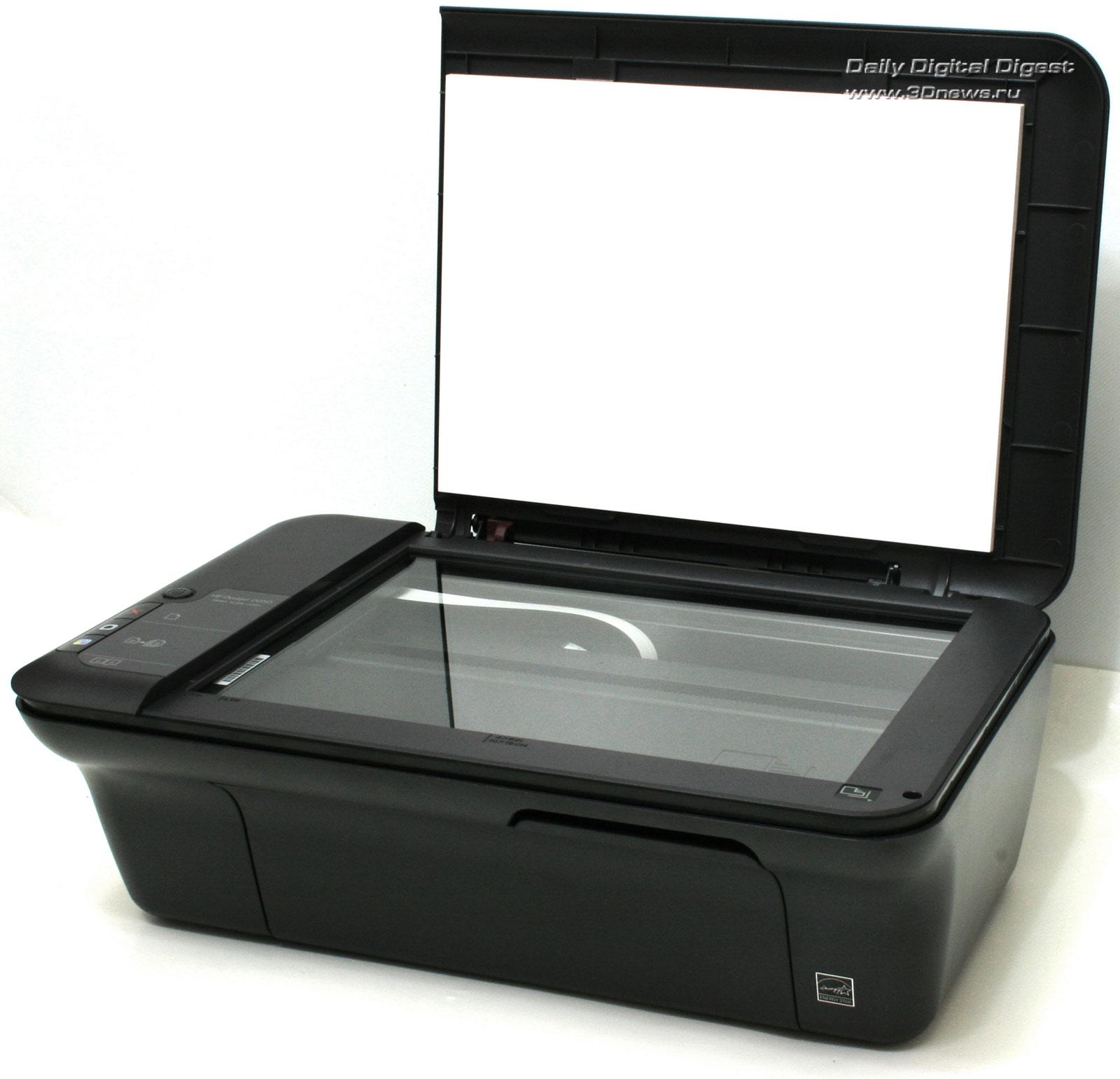 МФУ HP DeskJet 2050 Printer (CH350C) струйное.  Товар отсутствует.