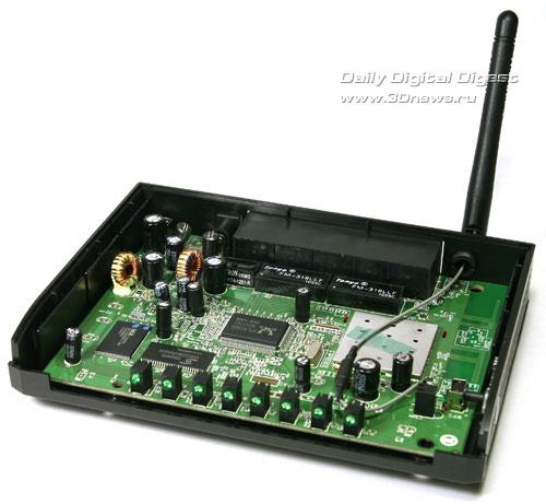 Модуль Trendnet TEG-MGBS10 Одномодовый модуль Mini-GBIC тип LC (10 Км)