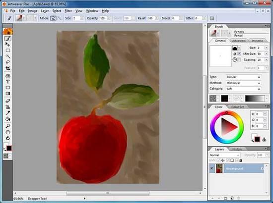 программы для работы с графическим планшетом img-1