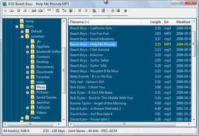 муз плеер для Windows 7 - фото 11