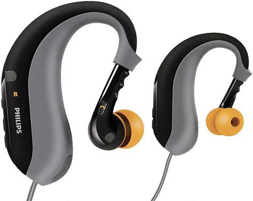 Philips action fit bluetooth earphones - bluetooth earphones klipsch