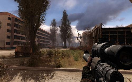 Обзор игр на двоих для PC