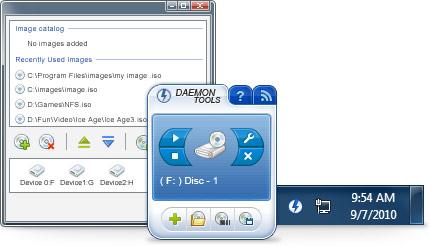 Даймон Тулс Для Windows 8 - фото 6