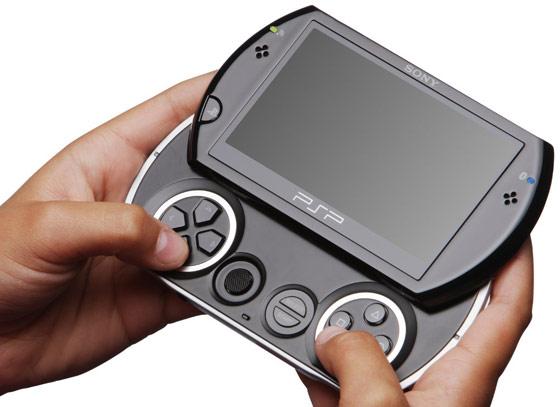 playstation portable обзор цена: