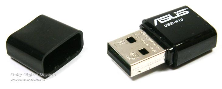 ASUS USB-N10 N 10