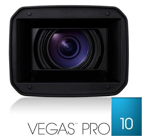 Скачать Sony Vegas Pro 10 бесплатно