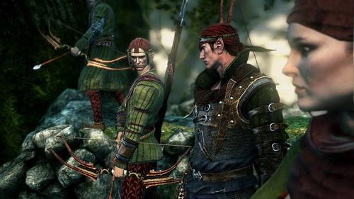 Игра Ведьмак 2: Убийцы королей - обзор, дата выхода и