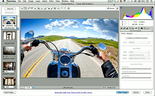 Adobe camera raw 6 6
